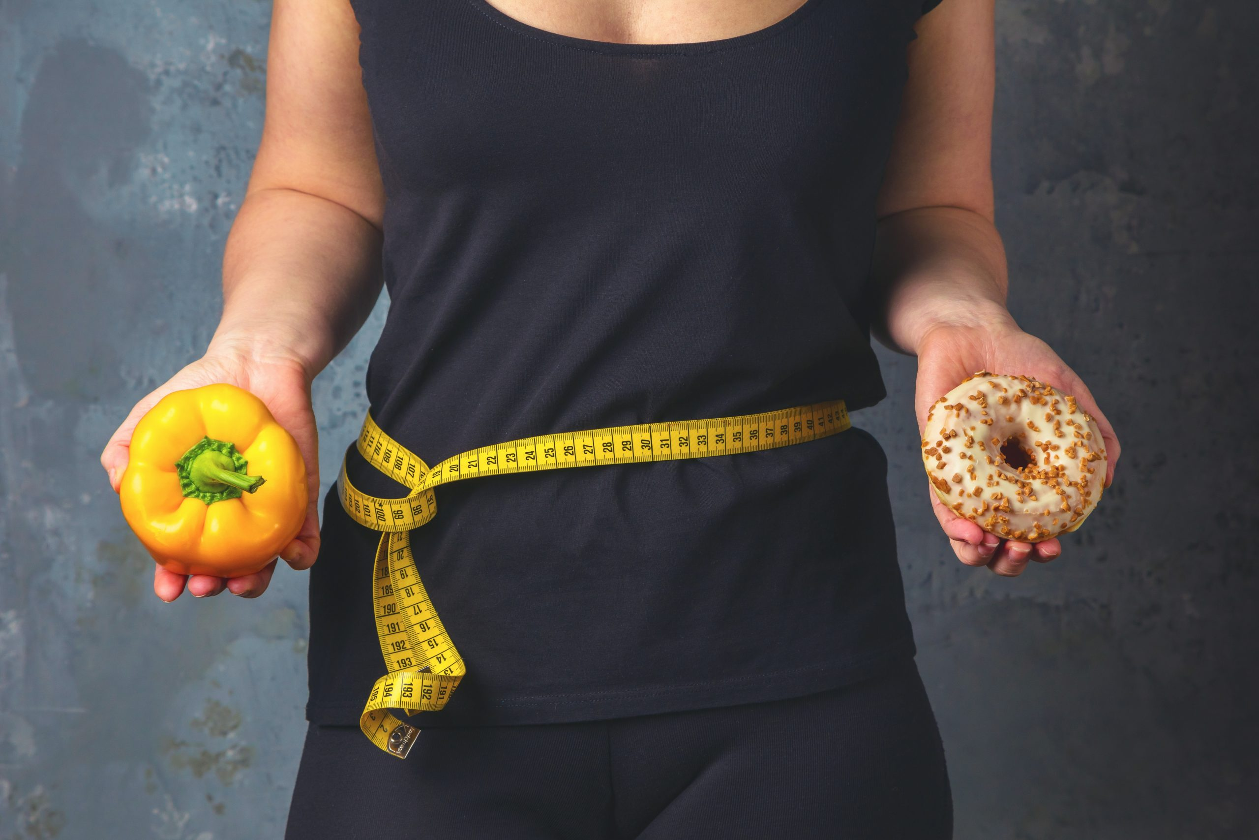 The Negative Effects of Yo-Yo Dieting and Crash Diets