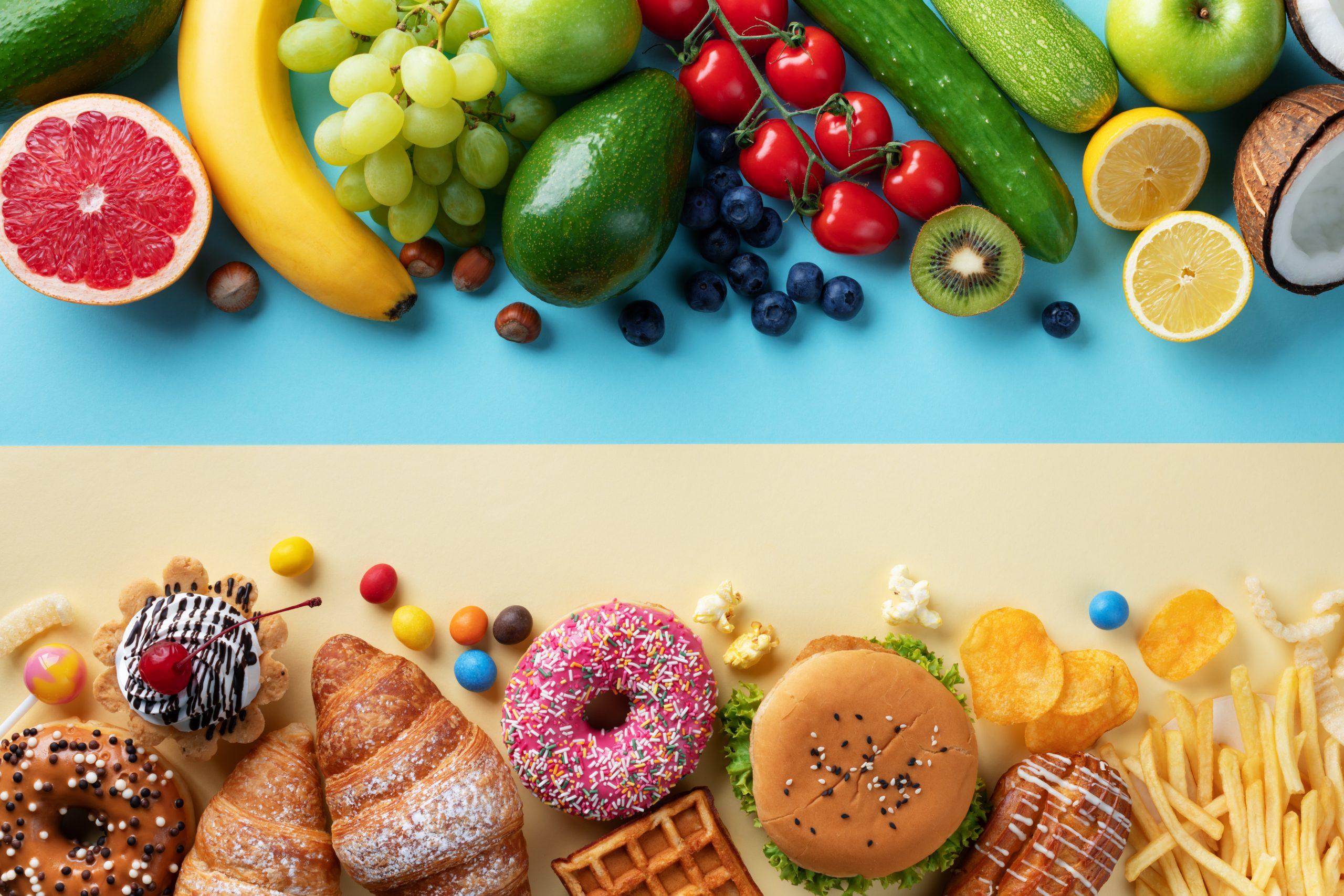 3 Reasons Why Fat Won't Make You Fat